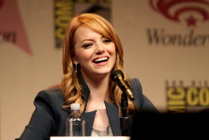 3 things Emma Stone wants you to know about living with anxiety