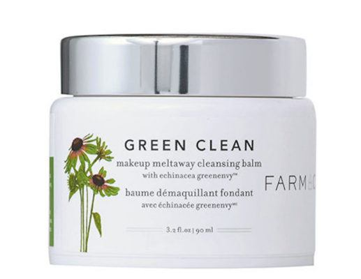 farmacy cleansing balm