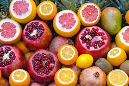 Why eating fresh fruit could actually lower your risk of diabetes
