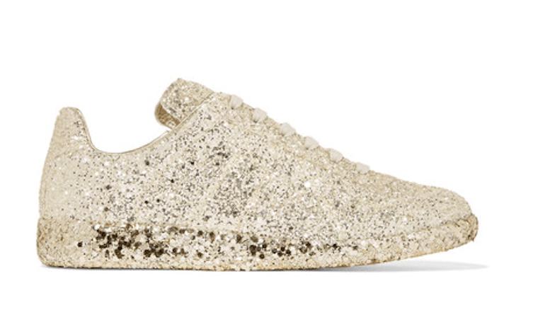 mason-margiela-glitter-leather-sneakers