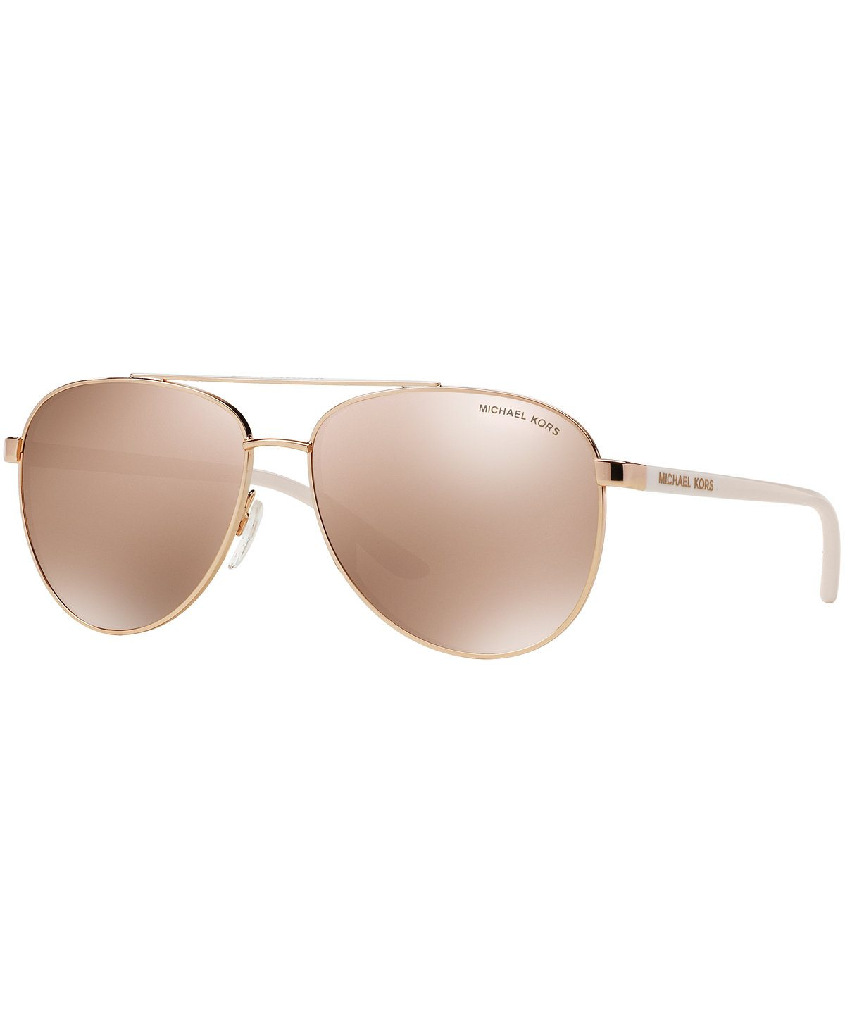 Thumbnail for Can wearing rose-colored sunglasses actually boost your mood?