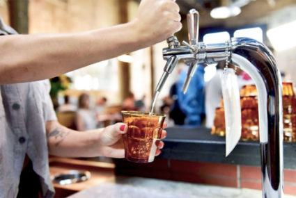 The Plus Factor: Why the wellness-obsessed are caffeinating with nitro coffee