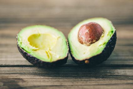 avocado digestive intolerances fodmaps allergies