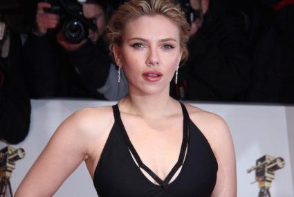 The quick—but powerful—full-body workout Scarlett Johansson swears by