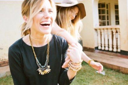 3 simple things Sophia Bush does every day to eliminate stress
