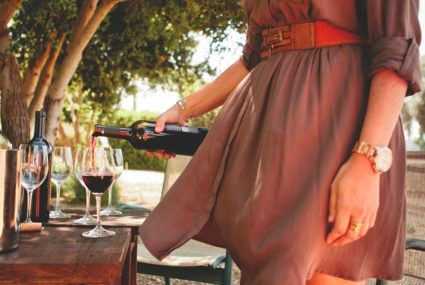 The wine-gut connection you need to know about