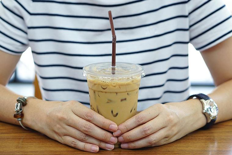 Thumbnail for Why your iced coffee from Starbucks might be a lot stronger this year