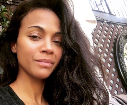 Why Zoe Saldana limits her cardio to 20 minutes—max