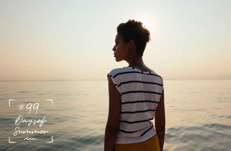 How to maximize your summer days with a sunrise ritual