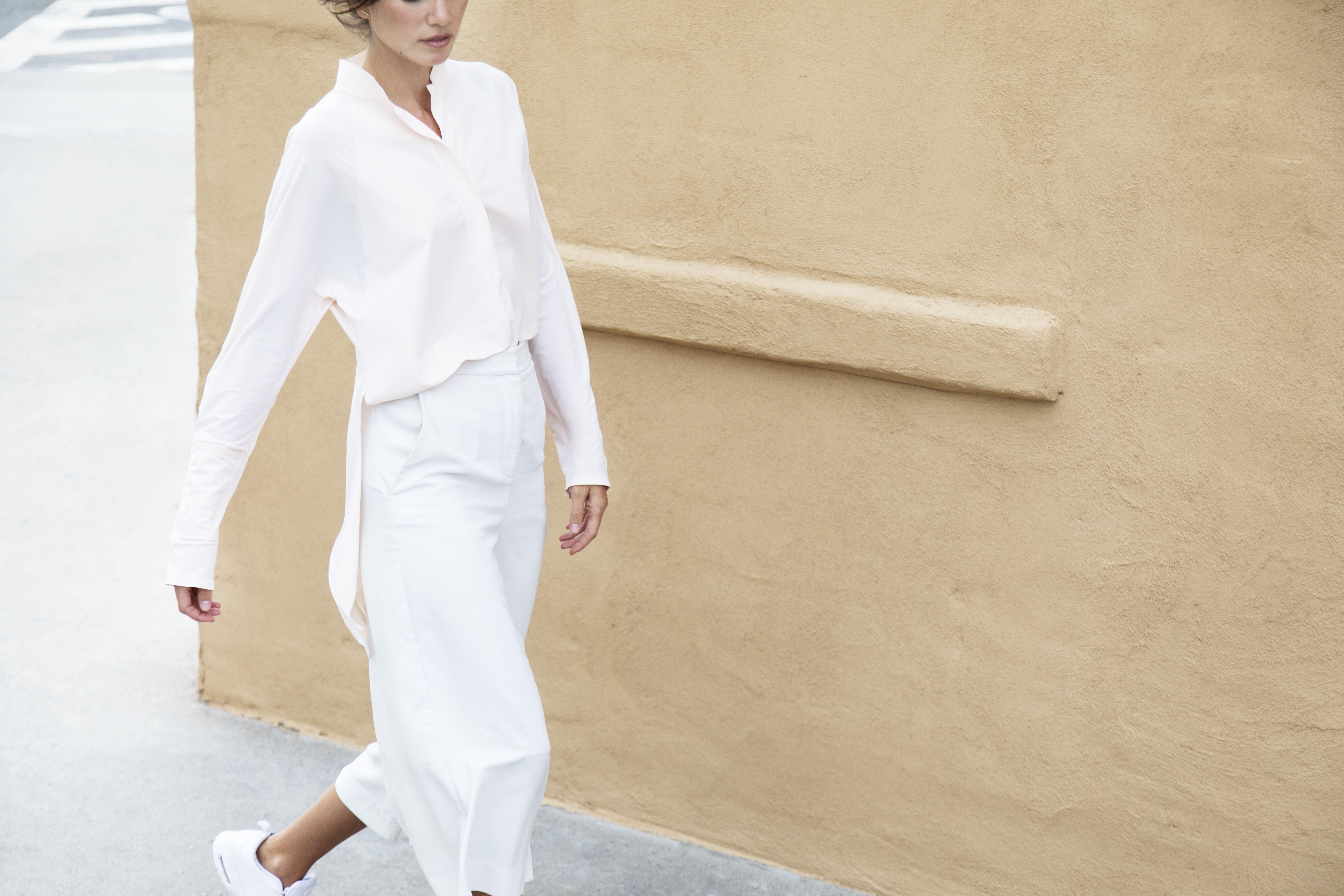 Aday fashion minimalism tips