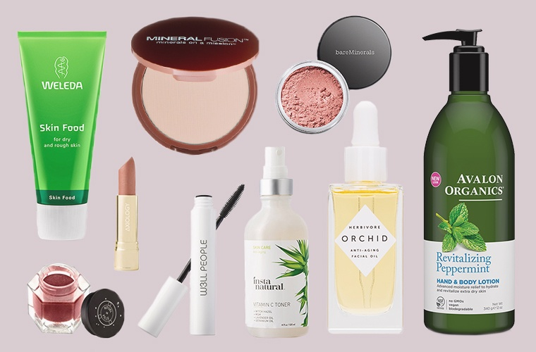 Organic Beauty Products >> The Top Rated Natural Beauty Products On Amazon Well Good