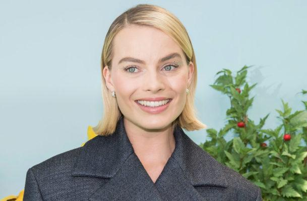 This is the one diet change that clears Margot Robbie's skin—every time
