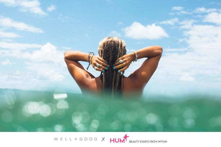 Hum Nutrition best summer supplements