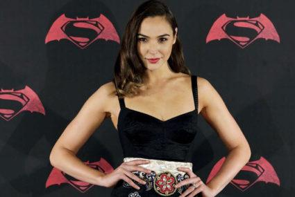 5 times Gal Gadot really was Wonder Woman