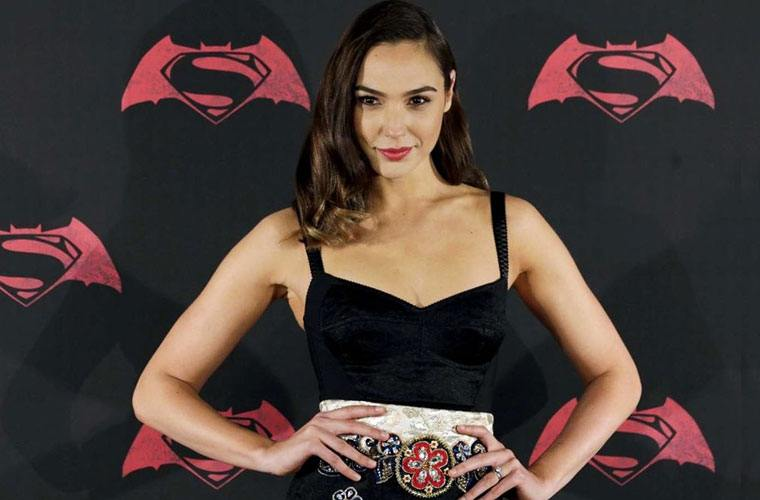 Thumbnail for 5 Times Gal Gadot Really Was Wonder Woman