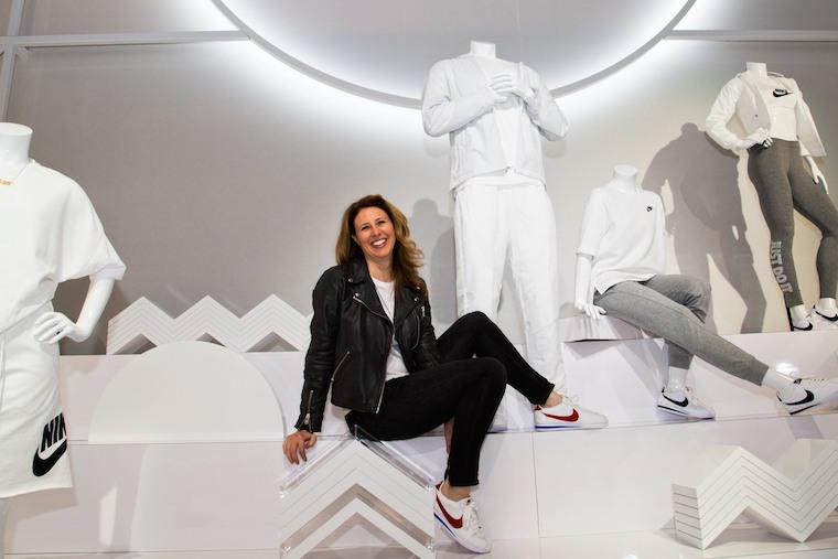 Nike Cortez 45th Anniversary