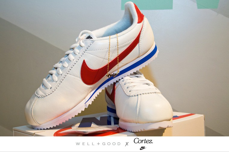 Nike 45th Anniversary