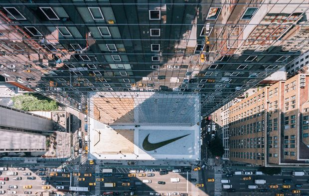 Nike's dreamy new NYC HQ puts every other office to shame