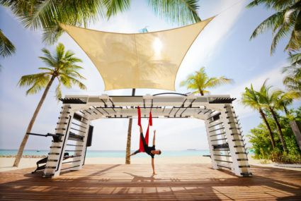 10 hotel gyms with truly epic views