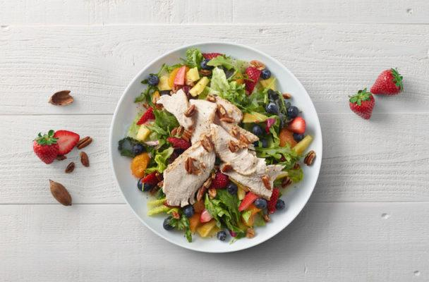Did Panera just go Paleo?
