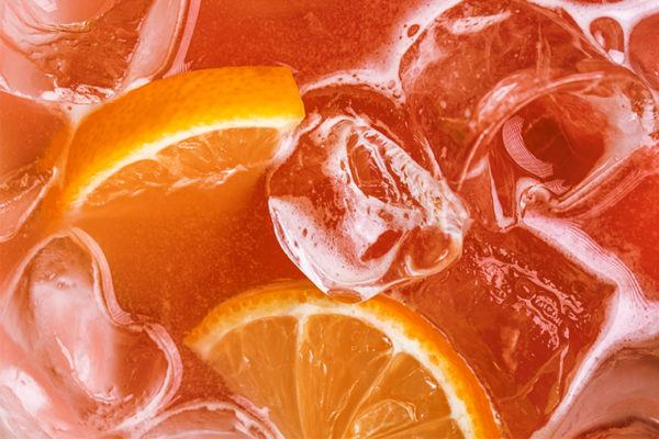 Forget rosé—summer 2017 will be the season of the spritz