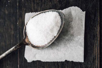Is stevia actually a healthier alternative to sugar?