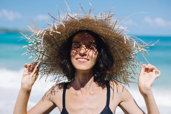 These are the 9 best sunscreens for your face (no chalky streaks in sight)