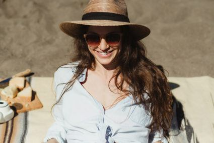 The smart woman's guide to sun protection
