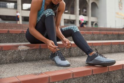 Can compression tights help you run faster?