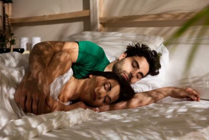 How your partner's sleep habits could be triggering inflammation