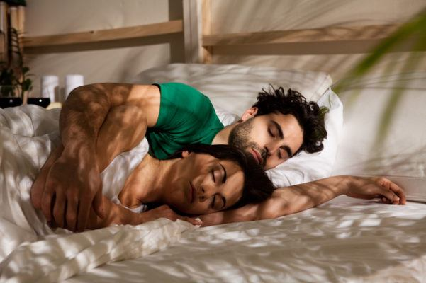 The one health habit that can cause serious relationship drama