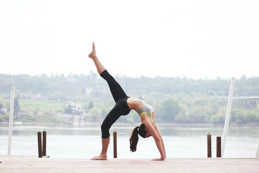 Thumbnail for Your guide to the Hamptons' best fitness and yoga