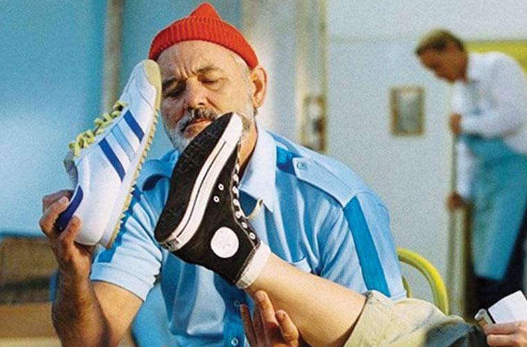 Thumbnail for Adidas finally made the Wes Anderson-inspired sneakers the world wanted
