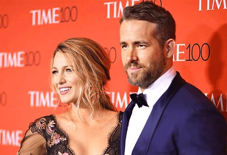 Thumbnail for The one thing Blake Lively thinks every new parent should do