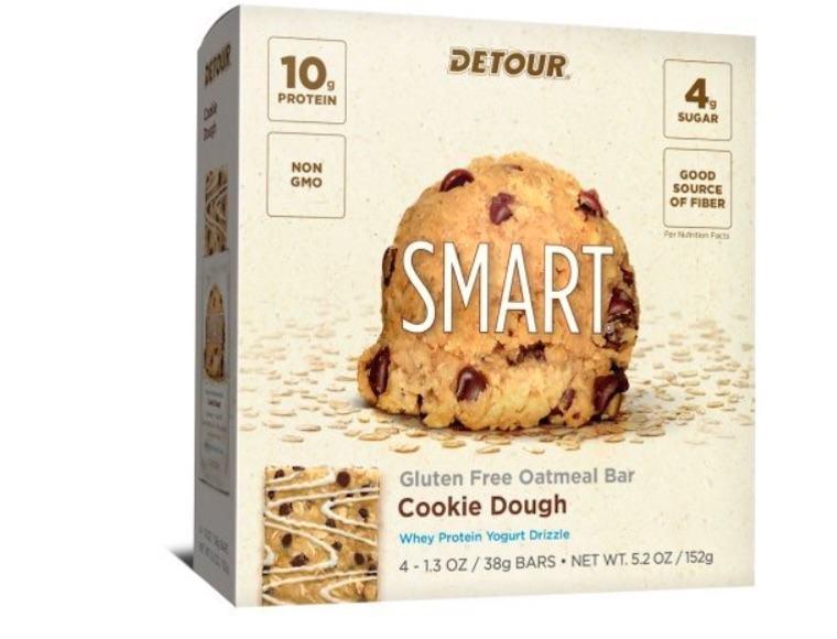 Detour cookie dough