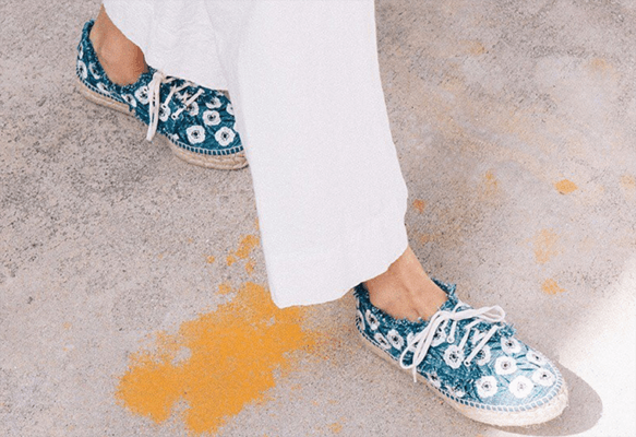 12 ways to rock this summer's it-shoe
