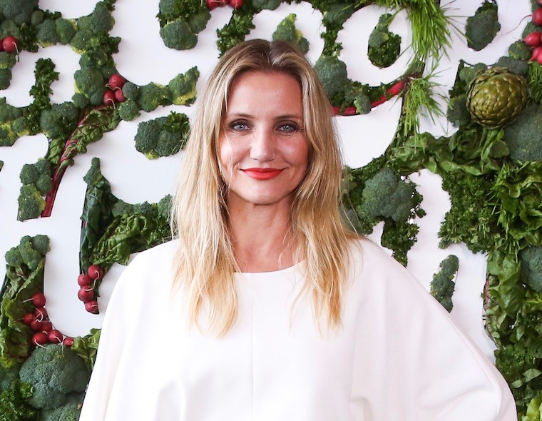 Goop summit Cameron Diaz