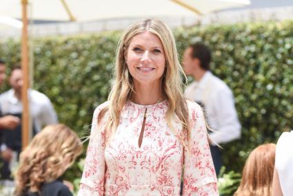 5 crazy things I learned at the Goop conference