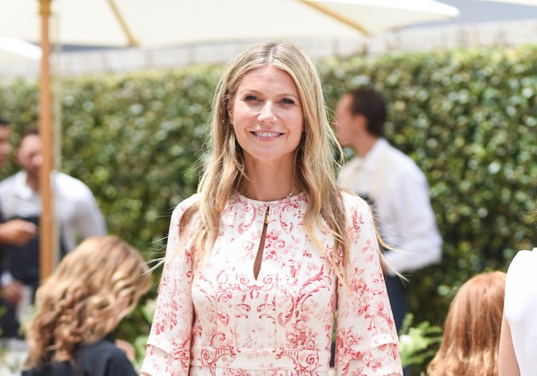 Thumbnail for 5 crazy things I learned at the Goop conference