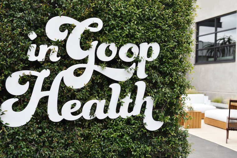 Goop Summit