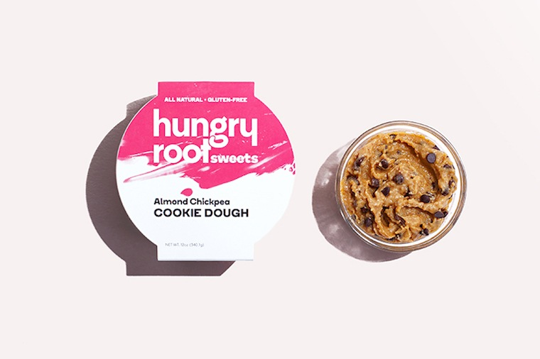 Hungry Root cookie dough