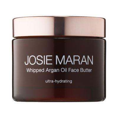 josie maran skin smoothing argan oil