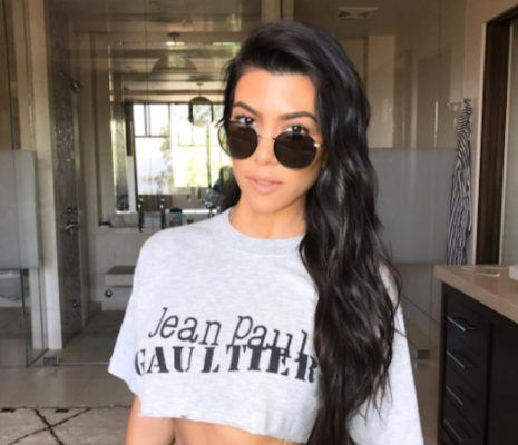 How Kourtney Kardashian uses ACV to avoid getting hangry on the keto diet