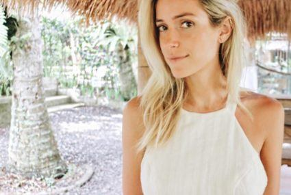 The 3 essential oils that Kristin Cavallari has in regular rotation