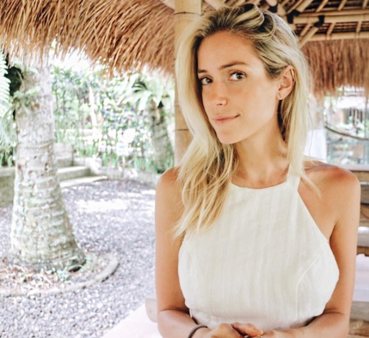 Thumbnail for The 3 Essential Oils That Kristin Cavallari Has in Regular Rotation