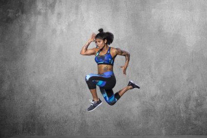 The total-body gym workout Massy Arias says you should do weekly