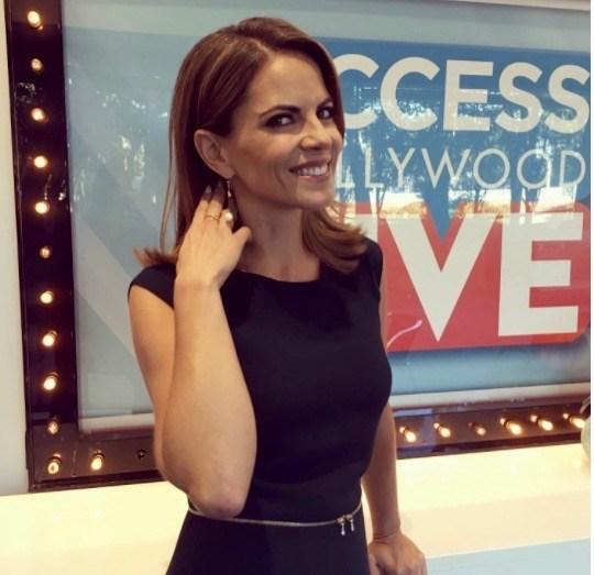 celeb running advice Natalie Morales