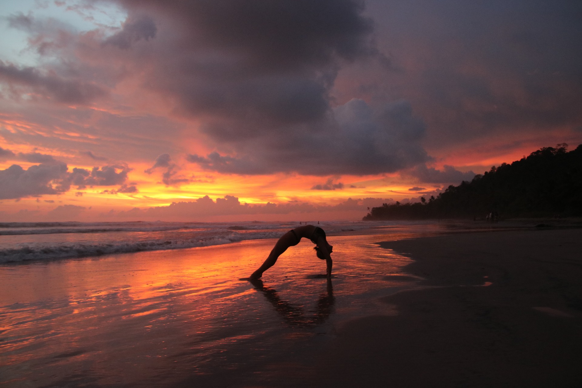 Thumbnail for 7 dreamy yoga destinations that should definitely be on your bucket list
