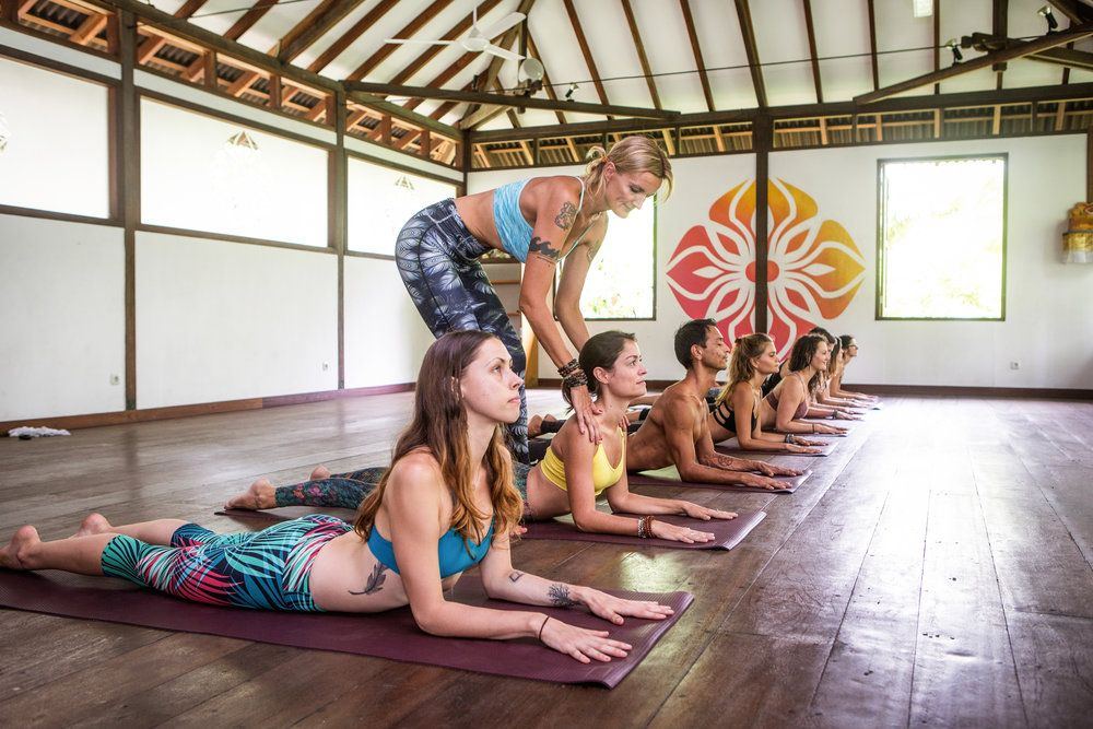 Thumbnail for Ubud, Bali is like Disneyland for yogis: See what makes it their happiest place on Earth