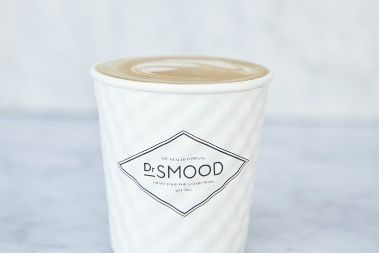 Dr. Smood coffee